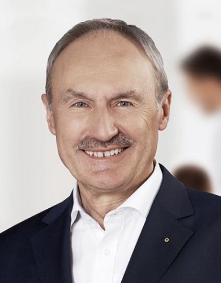 Manfred Spiegel, Unternehmer, Vorstandsmitglied und Gesamtprogrammleiter Smarter Thurgau